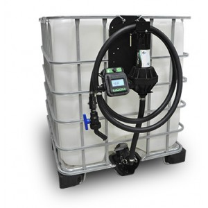 DURA Auto Batch System for IBC Totes