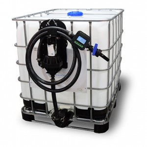 Easy Caddy IBC Tote Dura-Pump Kit
