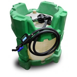 Monsanto Tote Tank Dura-Pump Kit