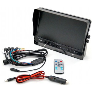 "10"" Monitor Package"