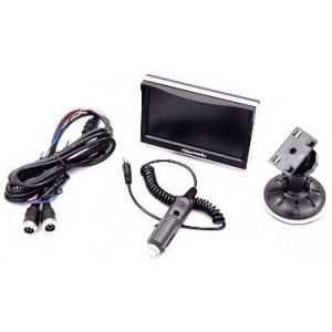 "5"" Monitor Package"