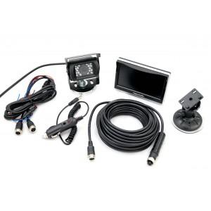 "5"" Monitor & Camera System"