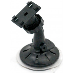 "Sunction Cup Mount - 5"" Monitor"
