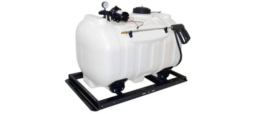 60 Gallon 12V UTV Sprayer
