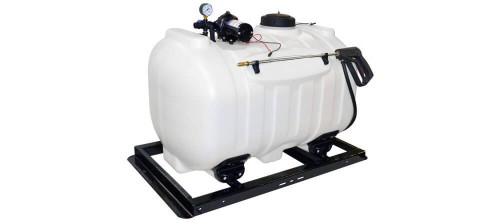 60 Gallon 12V UTV Sprayer