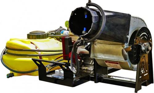 40 Gallon ATV Boss Mist Sprayer