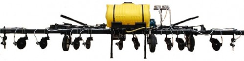 3 Point Liquid Fertilizer Applicator