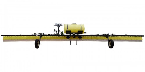 3 Point Hitch Broadcast Hooded Sprayers