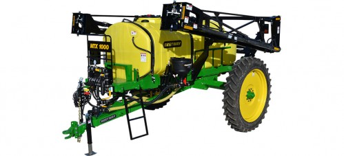 NTX Pull Type Sprayer