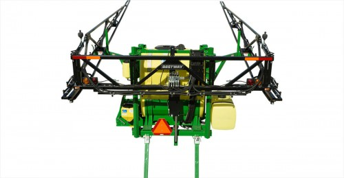 Pro Mount 3 Point Hitch Sprayer