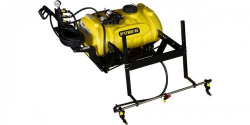 Lawn Pro UTV Sprayer
