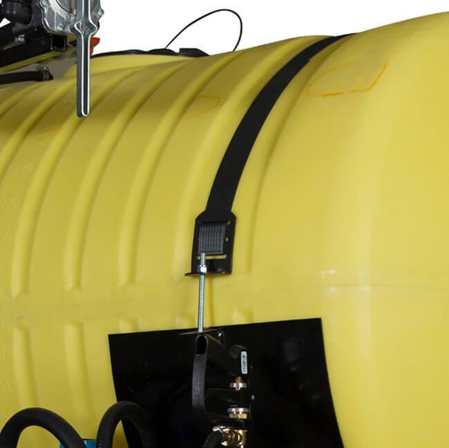 3 Point Sprayer Heavy duty nylon straps