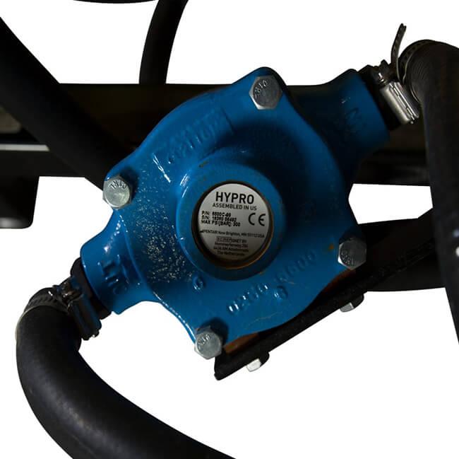 3 Point Sprayer Hypro® PTO roller pump