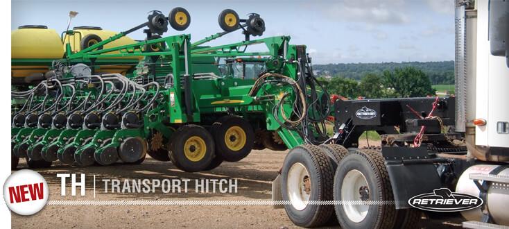 Transport Hitch