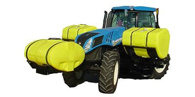 Tractor Tank Mounts