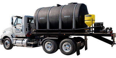 Truck Trailer & Skid Equipment