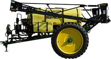 Pull Type Sprayers